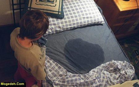 درمان دارویی شب ادراری کودکان