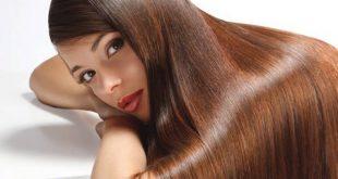 میزان رشد مو در ماه