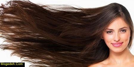 روغن زیتون برای رشد مو