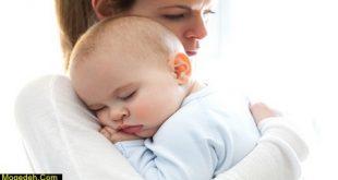 سرماخوردگی نوزاد 15 روزه
