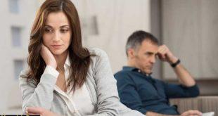 عدم وابستگی به شوهر