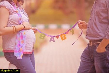 خونریزی در هفته چهلم بارداری