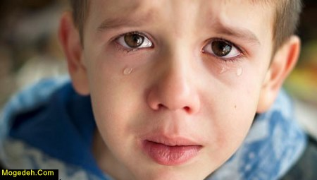 ترس از مرگ در کودکان