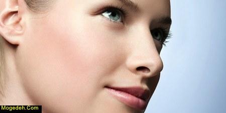 محصولات مراقبت از پوست چرب