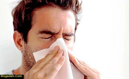 واکسن پیشگیری از سرماخوردگی