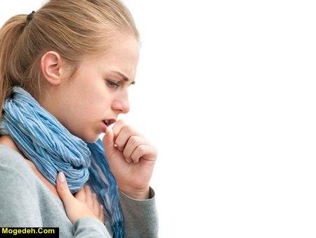 درمان سریع برونشیت مزمن
