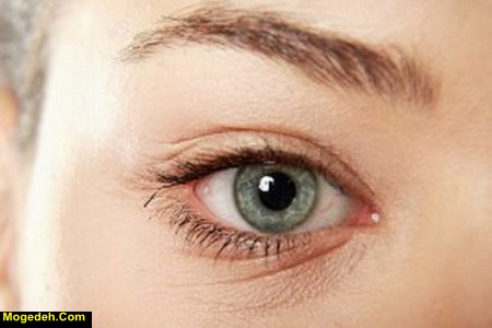 تقویت نور چشم