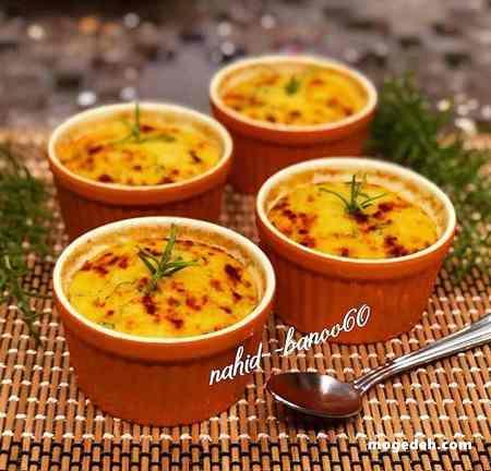 غذاهای مخصوص افطار