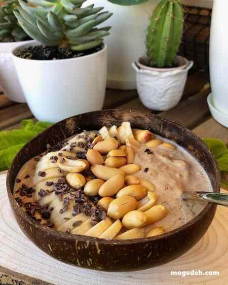 طرز تهیه سوپ بلغور جو با گوشت